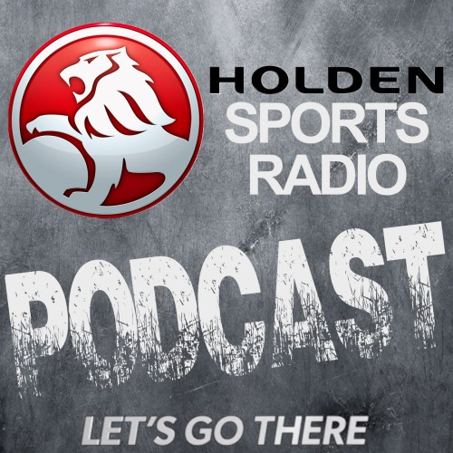 Holden Sports Radio